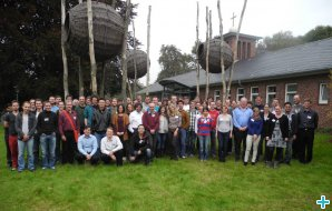 The 2013 HZG Autumn School