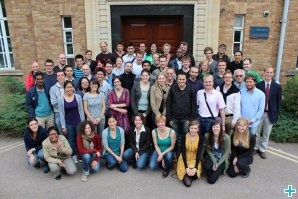 Oxford neutron school 2011