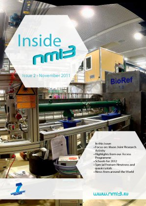 Inside NMI3 issue 2